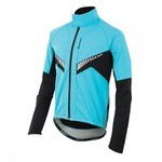 Pearl Izumi Elite Softshell Winter vest - Atoll Blue