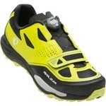 Pearl Izumi X-Alps Launch II MTB Shoes - Lime Punch