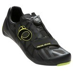 Pearl Izumi Race Road IV Series Road Bike Shoes - Black