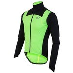 Pearl Izumi Pro Pursuit Aero Winter vest - Black/Green