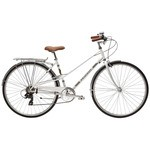 Peugeot Bicycle LC01 D7 White