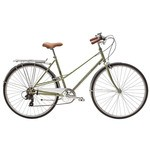 Peugeot Bicycle LC01 D7 Green