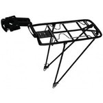 Rear Carrier Pletscher Quick Rack (Black) 26'