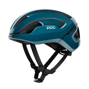 POC Omne AIR SPIN Helmet - Antimony Blue