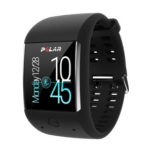 Polar M600 Heart Rate Monitor - Black