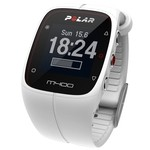 Polar M400 HR Heart Rate Monitor  White