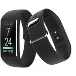 Polar A360 Heart Rate Monitor - Black