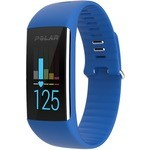Polar A360 Heart Rate Monitor - Blue