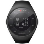 Polar M200 HR Heart Rate Monitor - Black