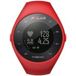 Polar M200 HR Heart Rate Monitor - Red