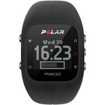 Polar A300 HR Activity Watch - Black