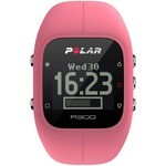 Polar A300 HR Activity Watch - Pink