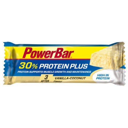 PowerBar Protein Plus Box 15