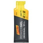 Power Bar Powergel Original Lemon Lime Gel - 3 + 1 Free