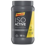PowerBar IsoActive Energetic Drink Lemon 600g