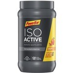 PowerBar IsoActive Energetic Drink Orange 600g