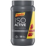 PowerBar IsoActive Energetic Drink Red Fruits 600g