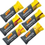 PowerBar Energize C2 Max - Box of 25 x 55g