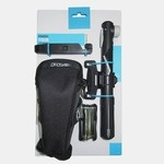 Pro Combo Pack [Pump - Saddlebag- Tool] - APRAC0086
