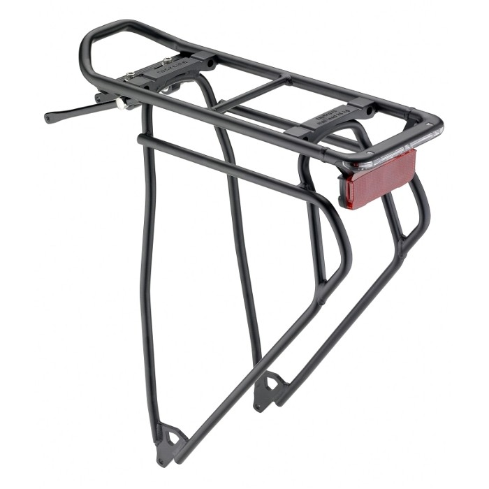 "Racktime I-Valo Light 28/"" Luggage Carrier Without Mounting Material"