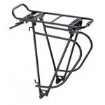 Rear Carrier Racktime  Tourit 26'/28' (Black)