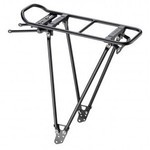 Rear Rack Racktime Foldit Mobile  26' / 28' (Black)