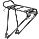 Front Rack Racktime Topit (Black)