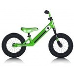 "Rebel Kidz 12"".5  Racing - Green"