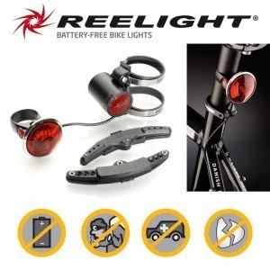 Reelight Rear Light SL 520