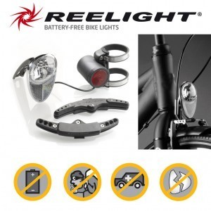 Reelight SL 650 Induction Light Front