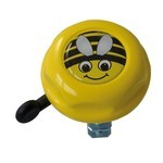 Reich Bell Ø 55 Doming Bee Yellow