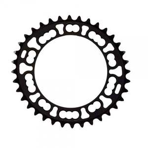 Chainring Rotor Q-Rings Compact 110 - Inside