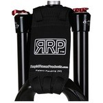 RRP NeoGuard Front Mudguard - RRP Logo