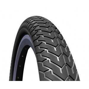 Tire Bmx / Dirt :: Zirra F V94 RACING MAX TS Rear