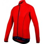Santini H21  SP216075H21 Winter Jersey - Red