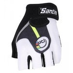 Santini UCI Fashion Gloves - RE367GEL4UCI