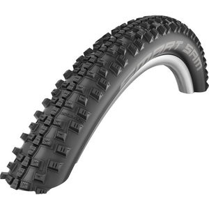 "Schwalbe Smart Sam HS476 27.5"" Tyre - Flexible Rods"