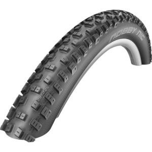 Schwalbe Nobby Nic HS463 Performance Line [26 x 2.10] MTB Tire - (F)