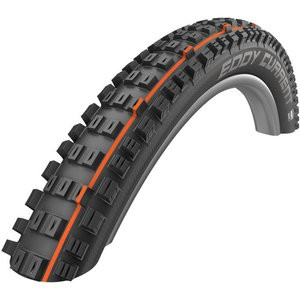 "Schwalbe Eddy Current HS496 29""  Rear Tyre - 65-622 (29x2.60)"
