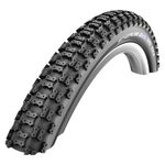 "Tyre Schwalbe Mad Mike HS137 20"" - 47-406 (20x1.75)"