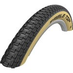 "Schwalbe Table Top 26"" Tyre  - 57-559 (26x2.25) - Black-Beige"