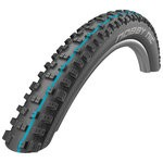 Schwalbe Nobby Nic HS463 Tubeless Evolution Line [27.5 x 2.25] MTB Tire - (F)