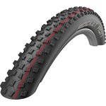 "Schwalbe Rocket Ron ADDIX HS438 Speed 27.5"" Tubeless Tyre - 67 TPI"
