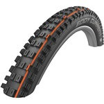 "Schwalbe Eddy Current HS497 27.5""  Rear Tyre - 70-584 (27.5x2.80)"