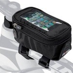 Scicon Phone Frame Bag - Black