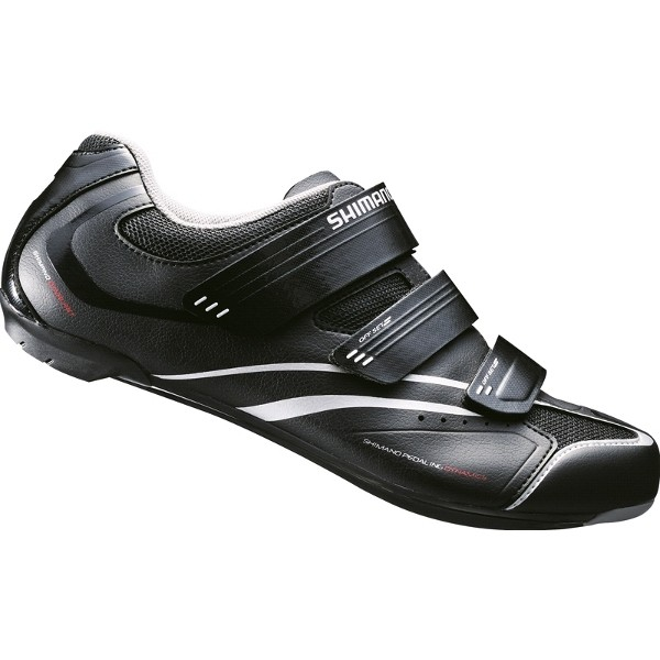 Road Shoes :: Shoes Shimano SH-R078 (Black)