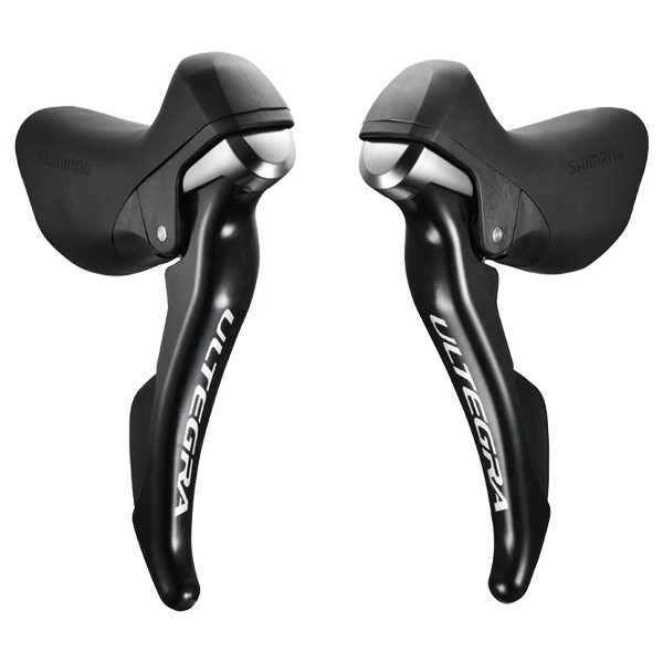 Shimano Gear Lever Ultegra 11 speed - Pair