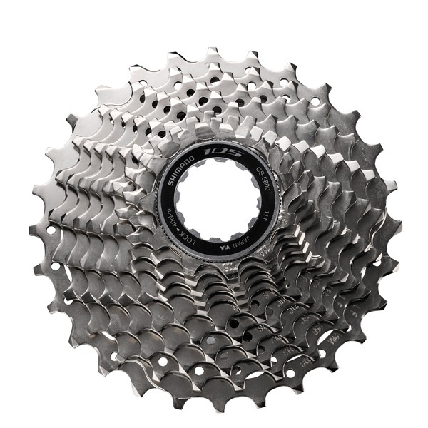 Shimano 105 CS-R7000 11-Speed Road Cassette 11-28