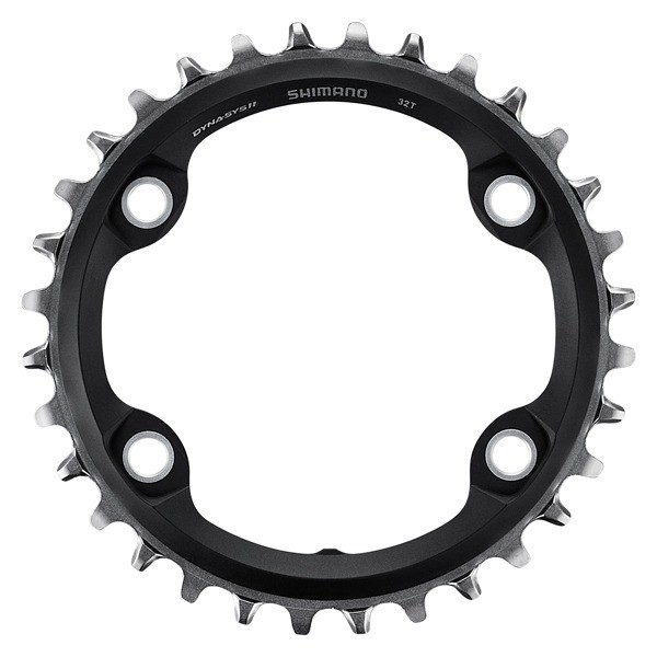 Shimano Narrow Wide SLX FC-M7000 [96 mm] Chainring - Monoplat only