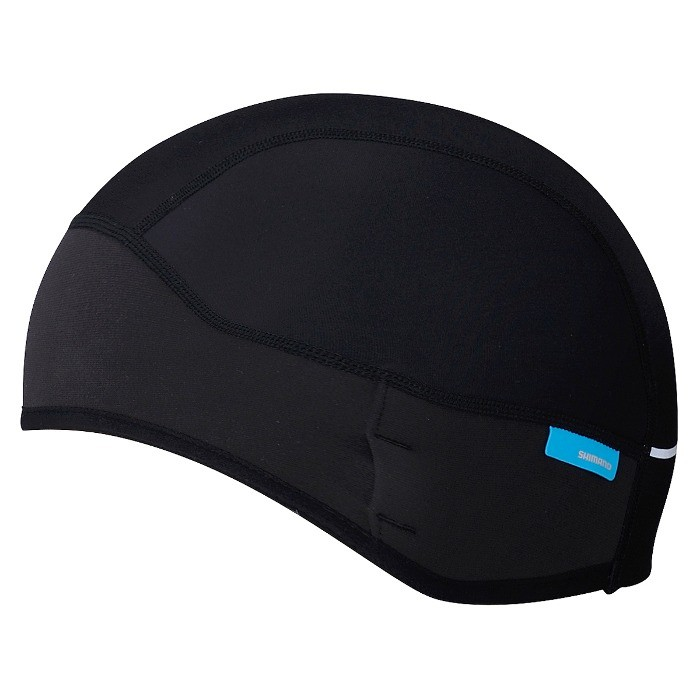 Shimano Thermal Winter Underhelmet - Black